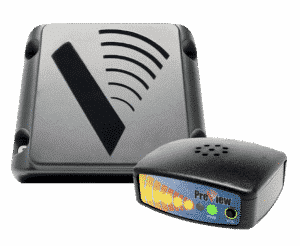PreView Sentry 24GHz Radar System